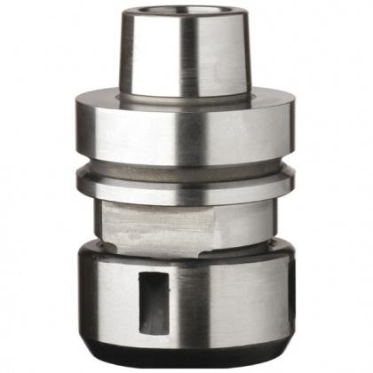 CNC - Kleštinový upínač HSK 63F pro OZ25  3-25,  RH