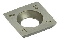 VBD   14,0x14,0x1,2/30°  UNI - HC35 - užší