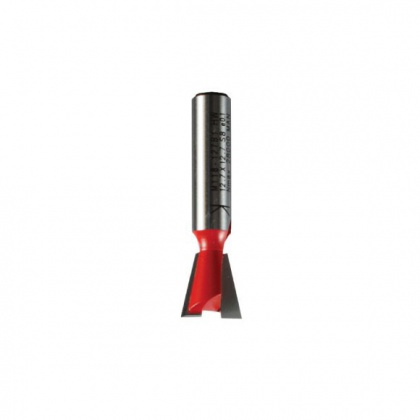 Rybinová fréza SK 19,05x70,0/25,4 - 7°  d=8mm, Fachmann