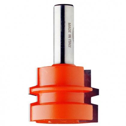 Fréza pro lepené spoje SK  44,4x32,0  d=12mm