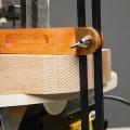 JET JSS-16MA Vyřezávací lupínková pila stolní