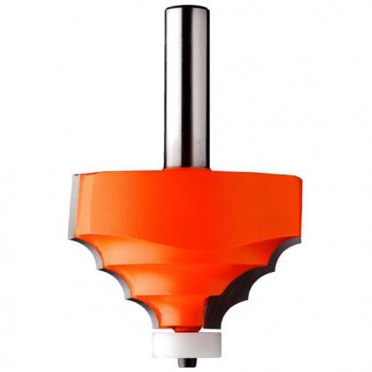 Zaoblovací fréza na Corian SK R8,0  66,7x41,3  d=12mm