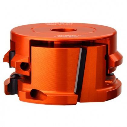 Fréza zarovnávací stavitelná s VBD 139x18-50x30  2+2z  C694.005.30