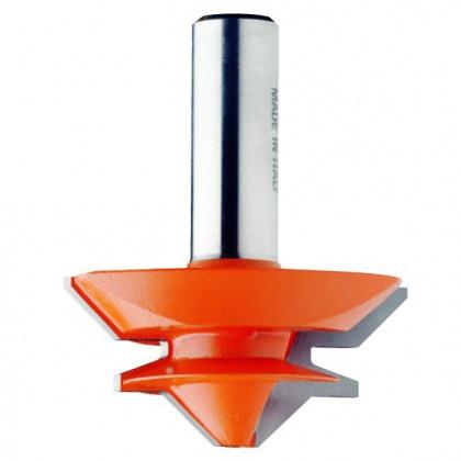 Fréza na spoje SK  45°  50,8x22,2  (T=  9,5-19,0mm)  d=12mm