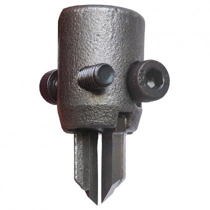 Záhlubník stavitelný SK  D=11-15, d=3-7, S=10mm;  F521.001.11