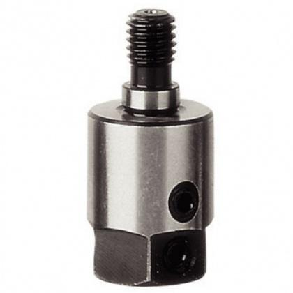 Redukce pro kolíkovací stroje   8,0/16,0x41 RH, středící průměr 11mm