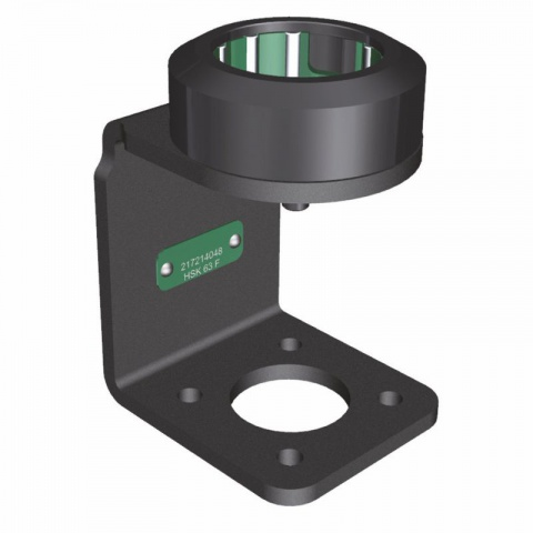 CNC - Montážní přípravek pro ISO 30