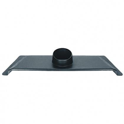 JET Odsavací koncovka na podlahy pro hadici 100mm