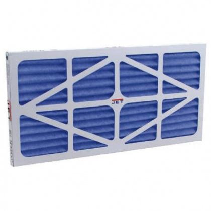 JET Elektrostatický filtr AFS500/1000