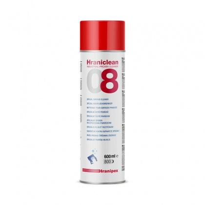 HRANICLEAN 08 čistič (UN1950) - Spray 600ml