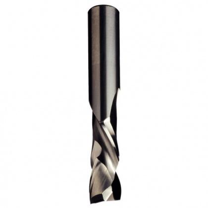 Drážkovací fréza spirálová SK    6x60/22  d=6mm, PPND
