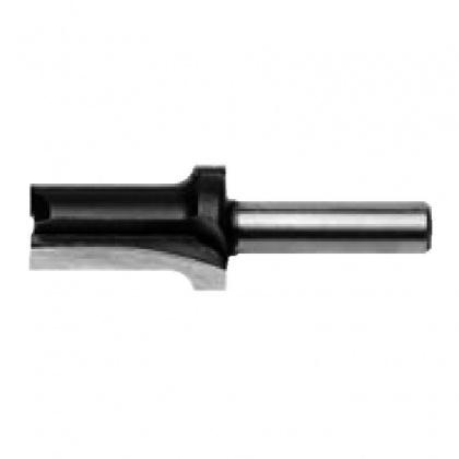 Fréza pro dřevěná eurookna SK     R3  13x58,5  d=8mm
