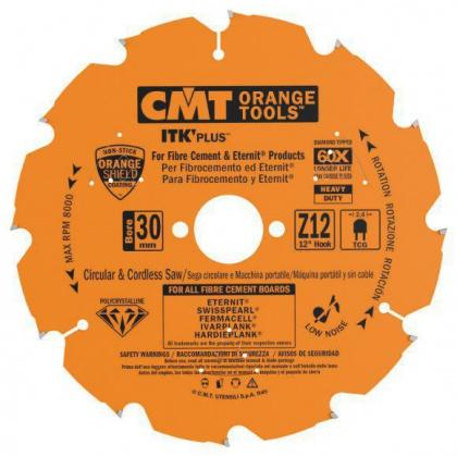 Pilový kotouč PKD CMT C236 FZ