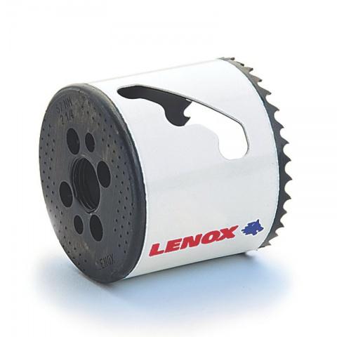 Bi-metalový vykružovací děrovač T3 152 mm, LENOX
