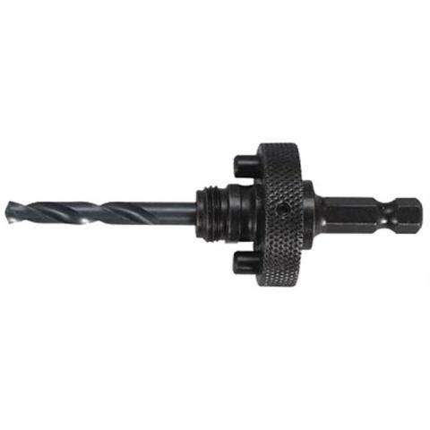 LENOX 6L unašeč 20L-96L šestihranná stopka pro sklíčidlo 10 mm a více