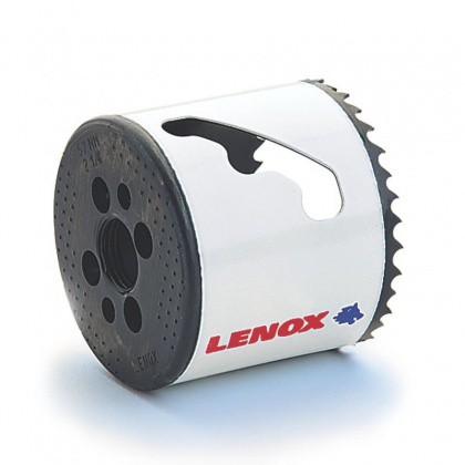 Bi-metalový vykružovací děrovač LENOX