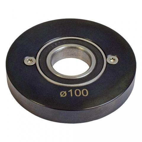 Kopírovací kroužek s ložiskem   80,00 / 30,00 x 18,0mm