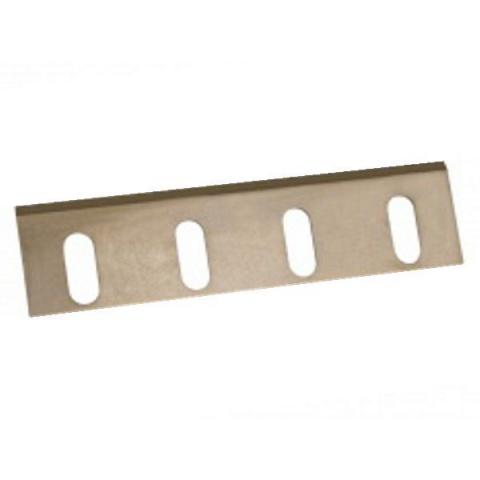 Hoblovací nůž   200x53x3  5811  HS - ROJEK