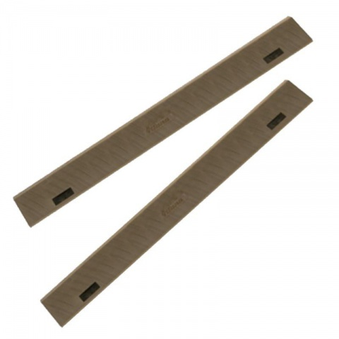 Hoblovací nůž   410x30x3  5811  HS - ROJEK
