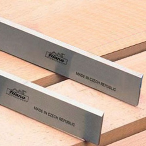 Hoblovací nůž   230x35x3  5811  HLS