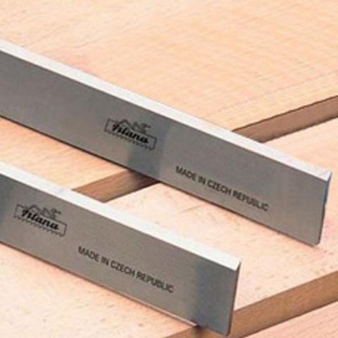 Hoblovací nůž   130x30x3  5811  HLS