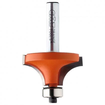 Zaoblovací fréza vydutá SK  R1        14,7x10,0  d=8mm