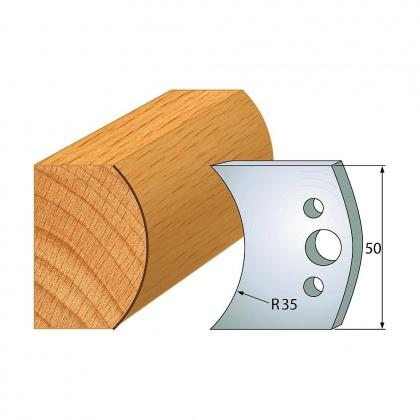 Profil 548/50 - nůž SP Flury