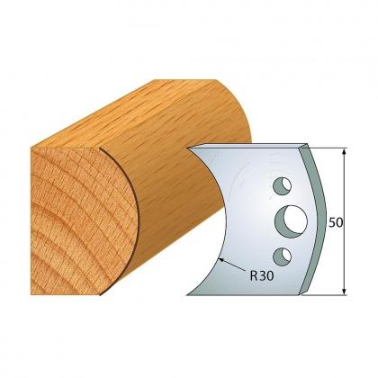 Profil 547/50 - nůž SP Flury