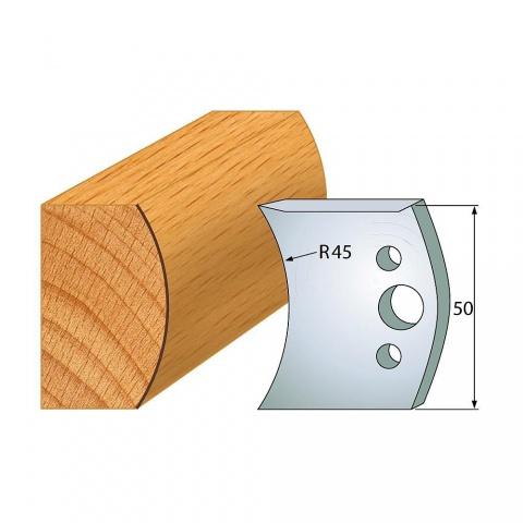 Profil 556/50 - nůž SP Flury