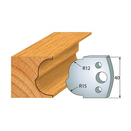 Profil 115 - nůž SP Flury
