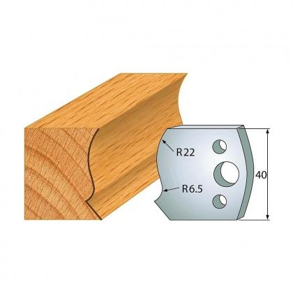 Profil 128 - nůž SP Flury