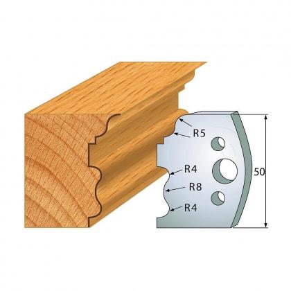 Profil 515/50 - nůž SP Flury