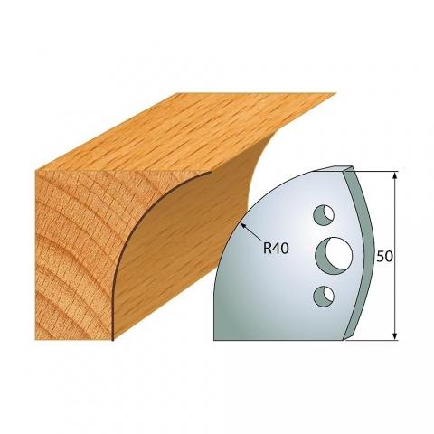 Profil 565/50 - nůž SP Flury