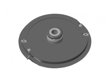Sada fréz na dveře s VBD 3391 - Profil 1, čep