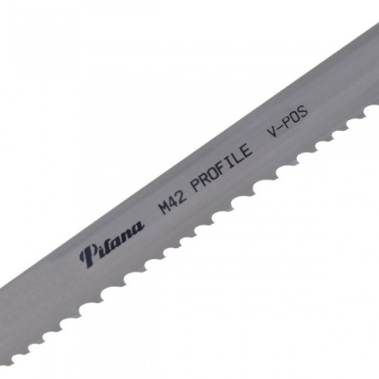 Pilový pás BIMETAL M42 PROFILE