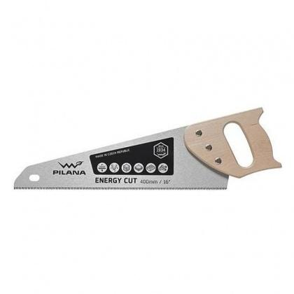 Ocaska s dřevěnou rukojetí  400mm, 22 5286.1B