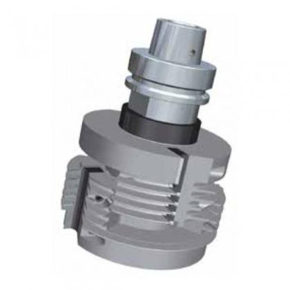 Spárovací fréza na obloukové segmenty - CNC, 125x70-98x20, Z2
