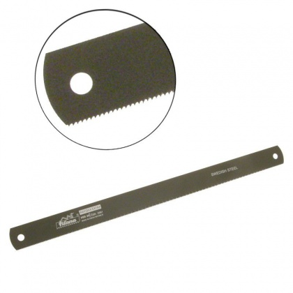Strojní pilový list na kov L=300mm