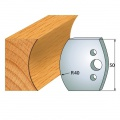 Profil 553/50 - nůž SP Flury
