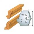 Profil 542/50 - nůž SP Flury