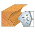 Profil 550/50 - nůž SP Flury