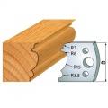 Profil 104 - nůž SP Flury