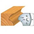 Profil 120 - nůž SP Flury