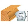 Profil 123 - nůž SP Flury