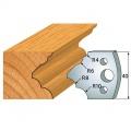 Profil 126 - nůž SP Flury
