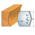 Profil 554/50 - nůž SP Flury
