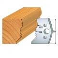 Profil 503/50 - nůž SP Flury