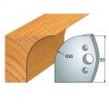 Profil 563/50 - nůž SP Flury
