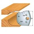 Profil 577/50 - nůž SP Flury