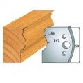 Profil 578/50 - nůž SP Flury
